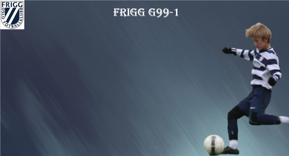 Frigg G99